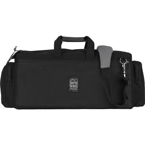 Porta Brace Cargo Camera Case for Sony PXW-X180 (Black)
