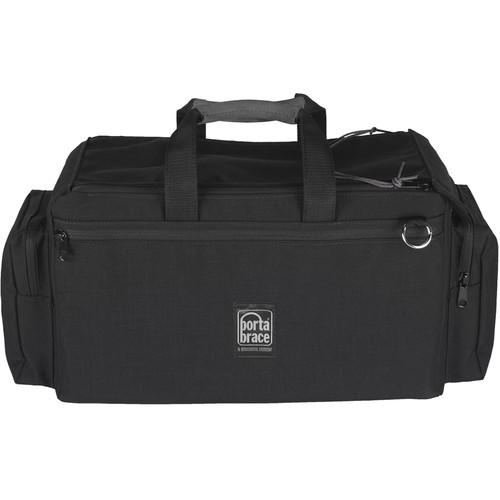 Porta Brace Cargo Case for Sony PXW-X180/X200 (Black)