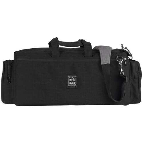 Porta Brace Semi-Rigid Lightweight Camera Case with Quick-Zip Lid