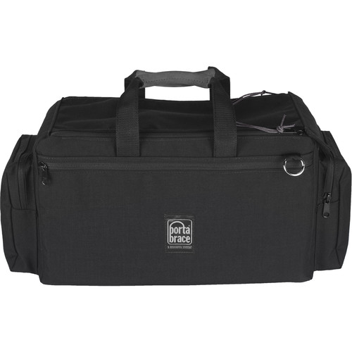 Porta Brace Carrying Case for Panasonic AG-UX90 Camcorder