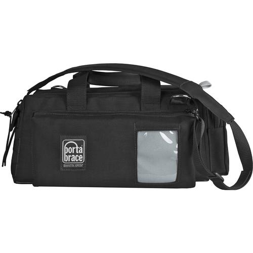 Porta Brace Semi-Rigid, Lightweight Camera Case For Canon XA45 (Small)