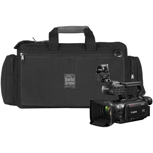 Porta Brace Cargo Style Case For Canon XF105