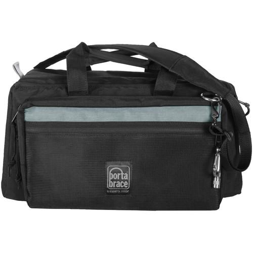 Porta Brace Shoot-Ready Soft Cordura Case for Z CAM E2 Professional 4K Cinema Camera
