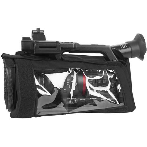 PortaBrace Body Armor for Panasonic AG-CX350 Camera (Black)