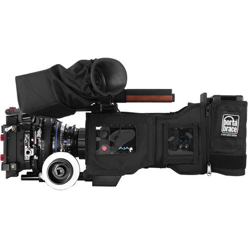 Porta Brace CBA-CIONB Camera Body Armor (Black)
