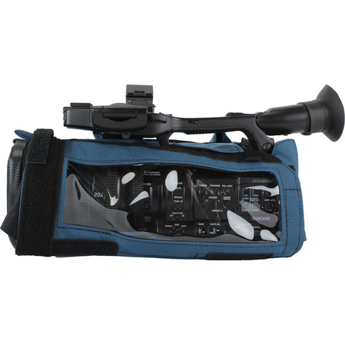 Porta Brace CBA-PMW160 Camera Body Armor for the Sony PMW-160 Camcorder (Blue)