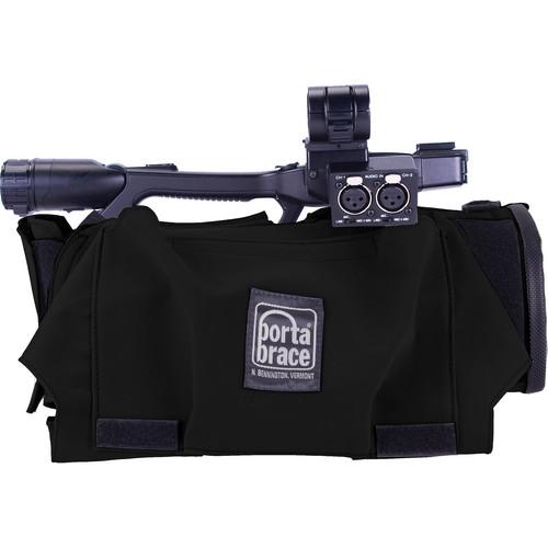 Porta Brace CBA-PMW200 Camera Body Armor for the Sony PMW-200 Camcorder (Black)