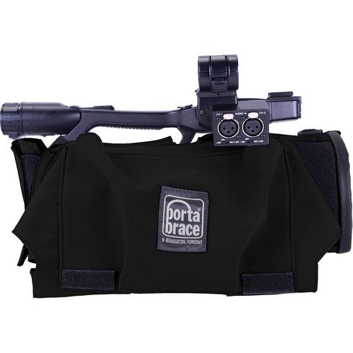 Porta Brace CBA-PMW200 Camera Body Armor for the Sony PMW-200 Camcorder (Black)