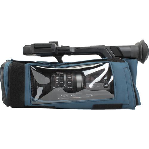 Porta Brace Camera BodyArmor for Panasonic AJ-PX230 and AJ-PX230PJ Cameras (Blue)