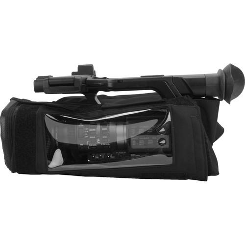 Porta Brace Camera BodyArmor for Panasonic AJ-PX230 and AJ-PX230PJ Cameras (Black)