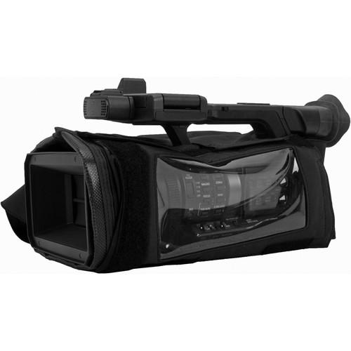 Porta Brace CBA-PX270B Camera Body Armor for Panasonic AJ-PX270 Camera (Black)