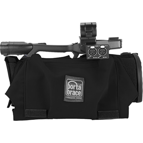 Porta Brace CBA-PXWX200B Body Armor for Camcorders