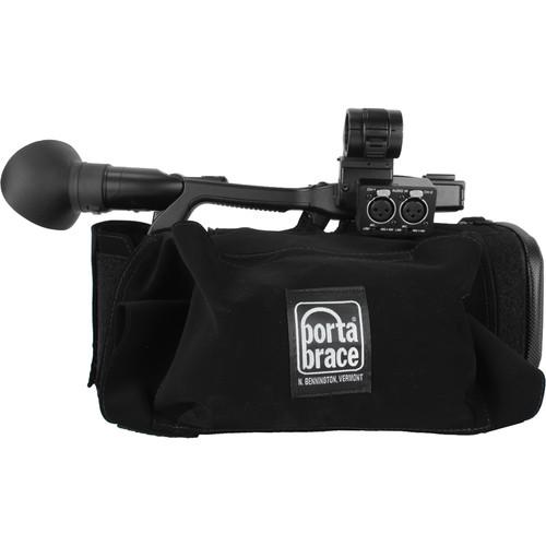 Porta Brace Camera Body Armor for Sony PXW-Z150 (Black)