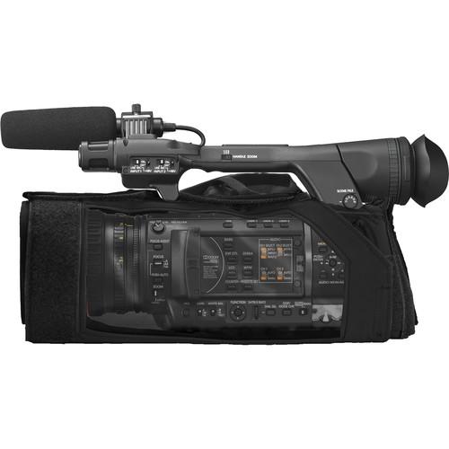 PortaBrace Body Armor for Panasonic AG-UX180 Camera (Black)