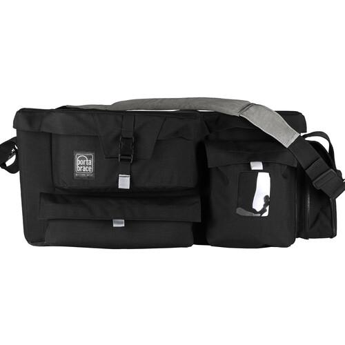 Porta Brace Quick-Draw Camera Case for Sony PXW-FS7 (Black)