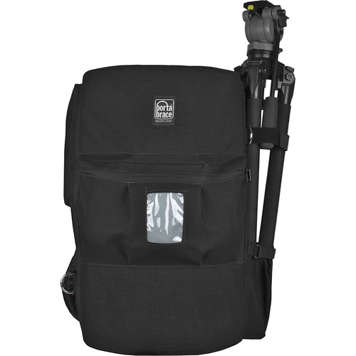 Porta Brace Ultra-Light Camera Backpack for Panasonic AU-EVA1 Camera
