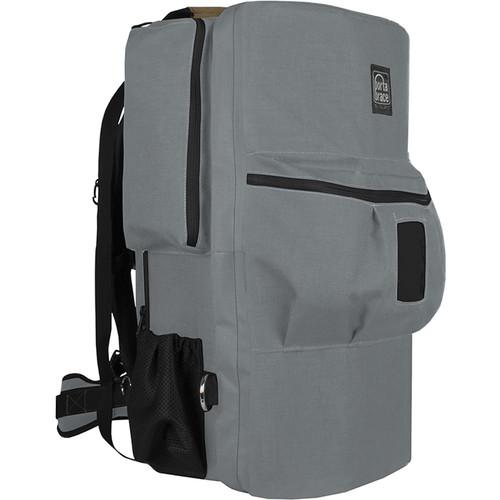 Porta Brace Shoot-Ready Ultra-Light Backpack for Cinema Camera Rig (Platinum)