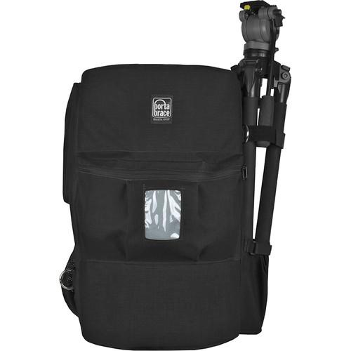 Porta Brace Ultra-Light Cinema Backpack for Canon C100 Camera