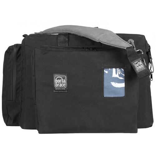 Porta Brace Semi-Rigid Lightweight Carrying Case for Cinema Camera Rig