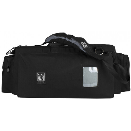Porta Brace Ultra-Light Long Cordura Camera Case for Sony PMW-FS5 Camera Rigs