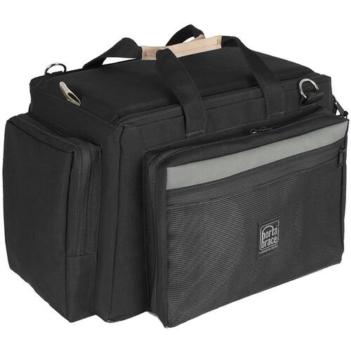 Porta Brace Shoot-Ready Rigid-Frame Carrying Case for Kinefinity MAVO Camera (Black)