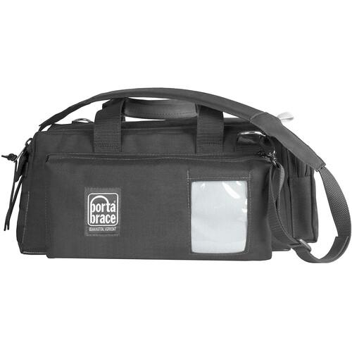 Porta Brace Semi-Rigid Frame Case for Blackmagic Pocket Cinema Camera 4K