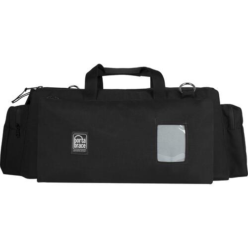 Porta Brace Ultra Long Case For Black Magic Cinema Pocket Camera And Accessories