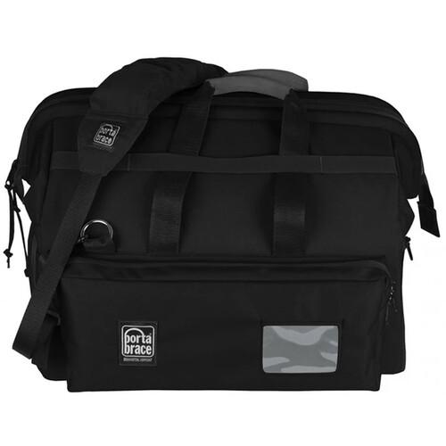 Porta Brace CINEMA-SMUGGLER Soft Case (Black)