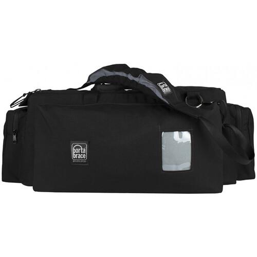 Porta Brace Ultra-Light Camera Case for Blackmagic URSA Mini (Long)