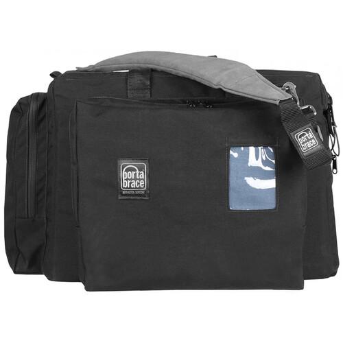 """Porta Brace 13"""" Tall, Semi-Rigid Lightweight Carrying Case for Ursa Mini Rigs"""