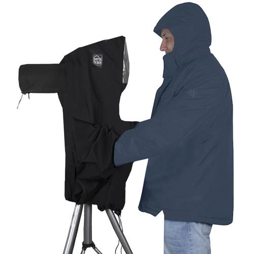 Porta Brace Rain & Dust Cover for Blackmagic Studio Camera