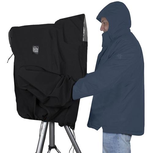 Porta Brace Rain & Dust Cover for Blackmagic Studio Cam ENG Setup