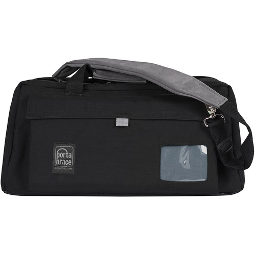 Porta Brace Compact Carrying Case for Panasonic AG-CX350