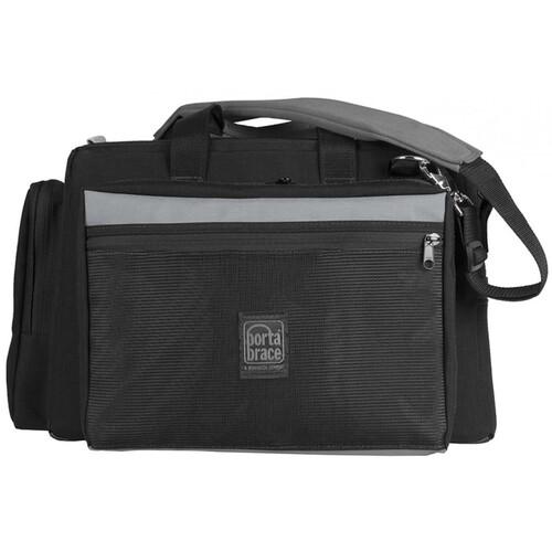 Porta Brace Soft Camera Case for Cinema Camera Rigs (Black)