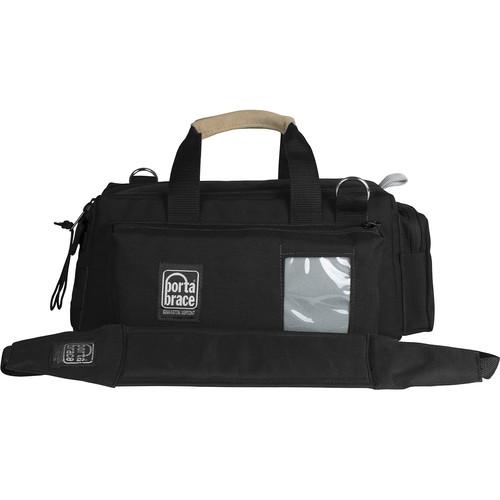 Porta Brace Lightweight Cordura Case with Quick-Zip Lid for DJI Mavic