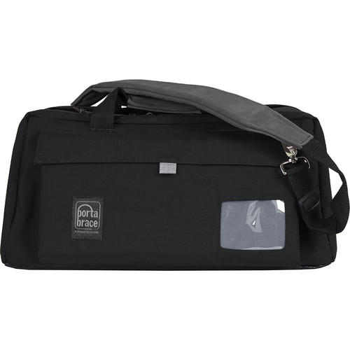 Porta Brace Custom-Fit Carrying Case for Sony PXW-Z190