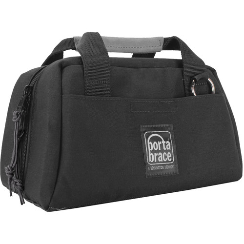 Porta Brace Compact HD Carrying Case for Canon Vixia HF Camcorder
