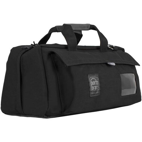 Porta Brace CS-XA25 Soft Case for Canon XA25 Camera (Black)