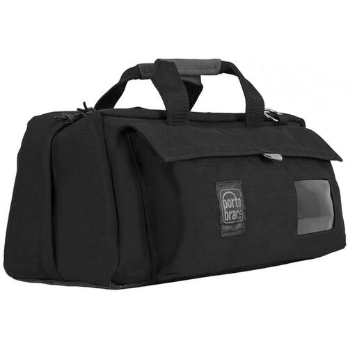 Porta Brace CS-XA35 Soft Case for Canon XA35 Camera (Black)