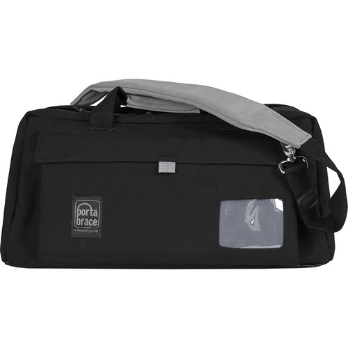 Porta Brace Rugged Cordura Carrying Case For The Canon XF705