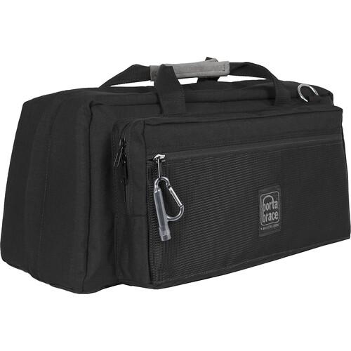 PortaBrace Cordura Carrying Case for Canon XF705
