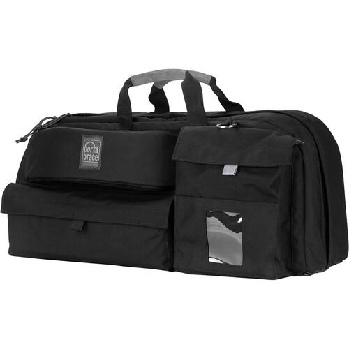 Porta Brace Traveler Padded Carrying Case for Panasonic AJ-PX5100