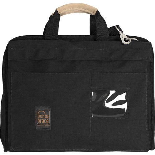 PortaBrace DC Protective Laptop Carrying Case for Dell Precision 5520