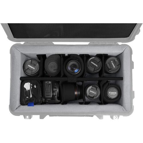 Porta Brace LongLife Divider Kit for Pelican 1510 Series Cases
