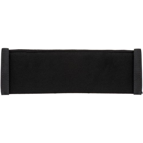 "Porta Brace 15"" Long Veltex Divider (Black)"