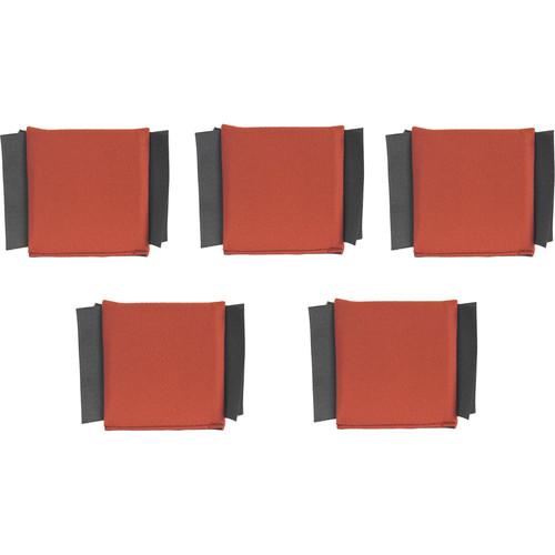 """Porta Brace 4"""" Divider Kit (5 Pack, Copper)"""
