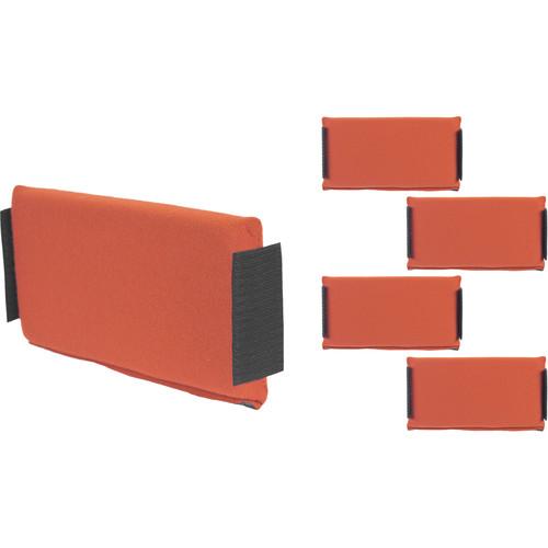 "Porta Brace DK-CM5 1/2"" Divider Kit Set (5 Pack)"