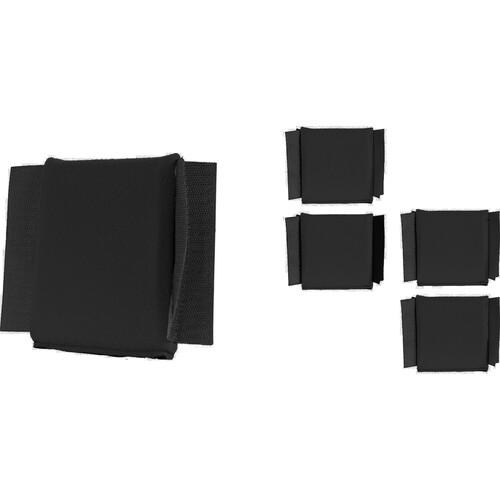"Porta Brace DK-CSM5 1/2"" Divider Kit Set (5 Pack)"