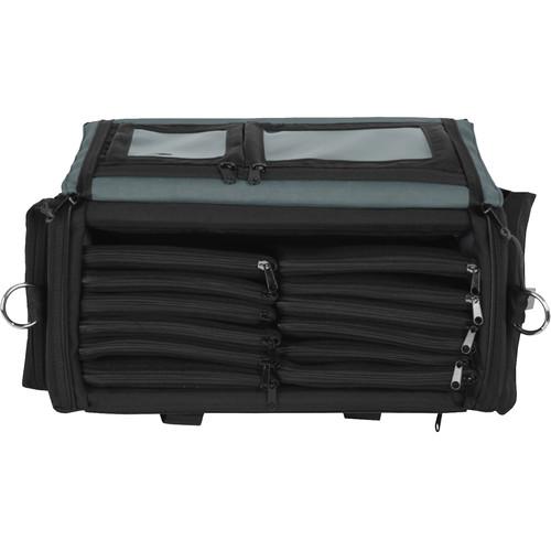 PortaBrace DVO-1TAB Durable Rigid-Frame Carrying Case for Multiple iPads