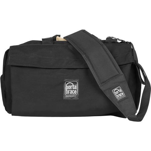 Porta Brace Grip Gear Duffel (Black)